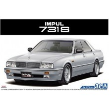IMPUL 713 S WITH OPTION PARTS & WINDOW MASKS