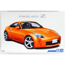 NISSAN Z33 FAIRLADY Z ST OPTION PARTS 2005 OR 2007