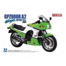 KAWASAKI GPZ900R NINJA A2 EXPORT VERSION 1985