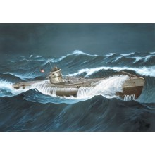 Revell 1/144 Das Boot Collector s Edition 40th Anniversary 05675
