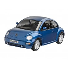 Plastic Kit Revell VW New Beetle