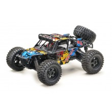 Absima RC Sand Buggy 1:14 Scale - Ready to Run