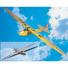 Krick Grunau Baby 1/6 scale (kit-to-build)