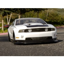 2011 FORD MUSTANG RTR BODYSHELL (200mm)