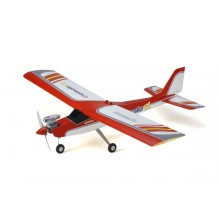 Kyosho CALMATO ALPHA 40 ARTF TRAINER - Red