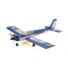 Kyosho CALMATO ALPHA 40 SPORTS - (EP/GP) Blue