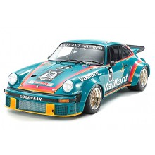 Tamiya 1/12 Porsche 934 Valliant w/t Photo Etched Parts # 12056