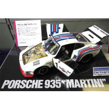 1/12 Porsche 935 MARTINI with etch parts