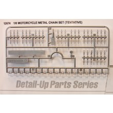1/6 Honda Link Type Chain with Jig