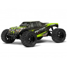 HPI Maverick Phantom XT 1/10 Brushed Monster Truck