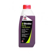 Comma 2 Stroke Racing Fully Synthetic Oil