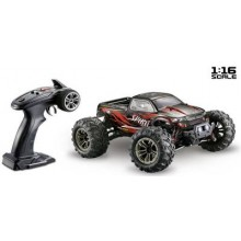 Absima Spirit Black/Red Brushed 1:16 Monster truck 4WD RtR