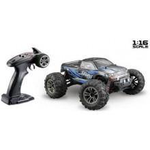 Absima Spirit Black/Blue Brushed 1:16 Monster truck 4WD RtR
