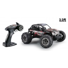 Scale 1:16 4WD High Speed Sand Buggy 2.4GHz Black/Blue