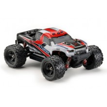 Absima High Speed 1:18 Monster Truck - Storm - Red