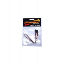 Futaba Type Extension Wire - 150mm (1pc)