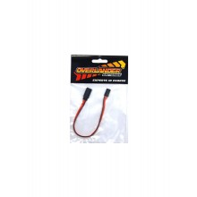 Futaba Type Extension Wire - 175mm (1pc)