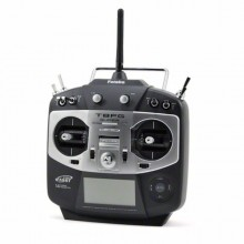 Futaba T8FG Transmitter with battery and charger - plus alloy Carry case - SECOND HAND
