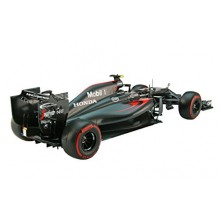 EBBRO 20020 McLaren Honda MP4-31 Late Season 2016 E020 1:20 Car Model Kit