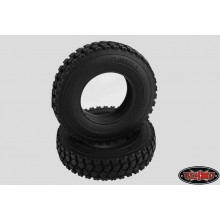 Road Trucker 1.7 1/14 Semi Truck Tires