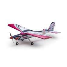 Kyosho CALMATO ALPHA 40 TRAINER - TOUGHLON (EP/GP) Purple