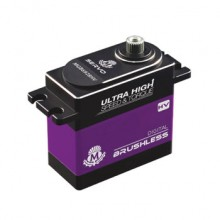MGB6928HV 28Kg/0.06s Brushless High Voltage Servo