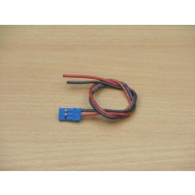 VERY HIGH QUALITY BATTERY / SERVO LEAD