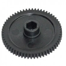 Team Associated 18T Spur Gear/Drive Cup 55T AS21033 (28)