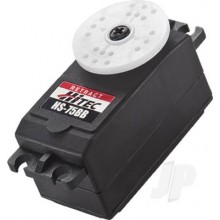 Hitec Retract metal geared Servo