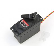 Hitec (HS755MG) 1/4 Scale Metal Geared Servo