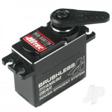 HSB9381TH Brushless High Voltage (HV) Ultra Torque Servo