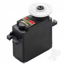 D89MW Mighty Micro High Response Metal Gear Servo