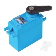 Hitec D646WP Wide Voltage Waterproof Servo