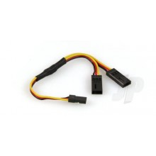 Hitec Y H/D Extension Wire Short
