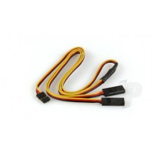 Hitec Y H/D Extension Wire (Long)