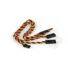 Hitec Twisted H/D Y Extension.Lead Long
