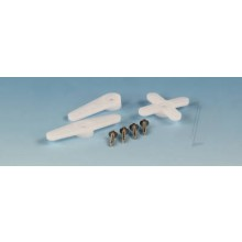 HS65Hb/65MG/5065MG Horn & Hardware Set