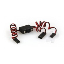 Hitec High Channel Switch Harness