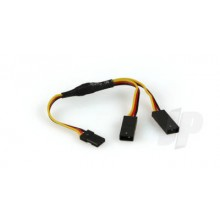 Hitec Y Extension.Lead Micro Receiver 5th