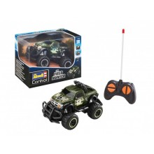 Revell Car Field Hunter