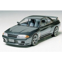 NISSAN SKYLINE GTR   LTD