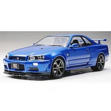 NISSAN SKYLINE GT-R V SPEC II LTD