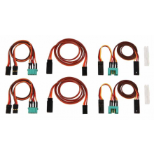 Funray Cable Set (Complete) 100112