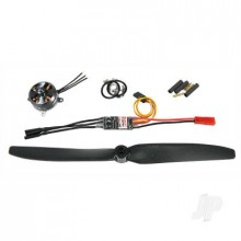 Power Set FunnyCUB & V2 Extra 330SC Indoor (motor esc prop)