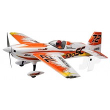 Kit Gernot Bruckmann Extra 330SC kit