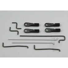 Pushrod Set Funcopter 223005