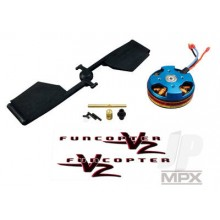 Upgrade Kit V2 Funcopter 223031