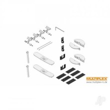 Small Parts Set Twin Star II 224174