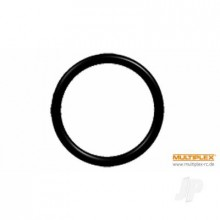 O-Rings for Propeller mounting (Rubber) 224386
