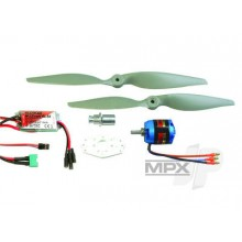 Multiplex Acromaster/Gemini Tuning Power Set